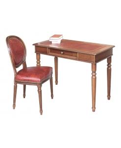 Ensemble bureau et chaise
