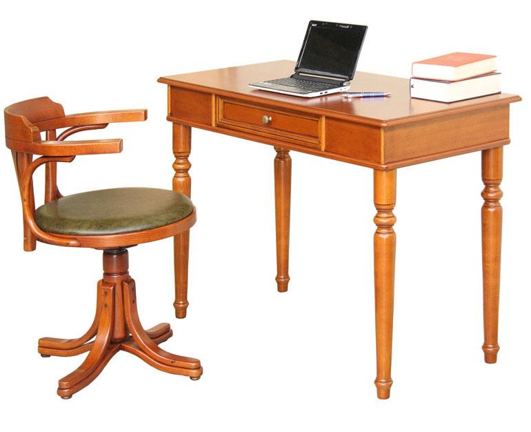 Bureau Et Assortie Lamaisonplus Chaise Tournante n0Nwvm8