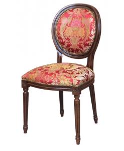 chaise, chaise classique, chaise de salle à manger