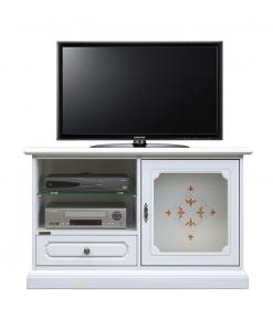 meuble tv, meuble tv laqué, meuble tv pour le salon, meuble tv classique