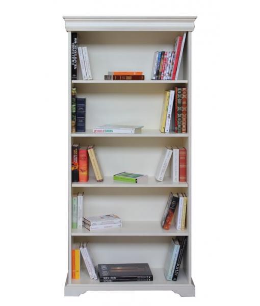 Bibliothèque réf. 198-AV