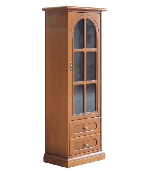 Meuble vitrine. Réf: 3023-B