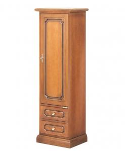 armoires, armoire colonne, petite armoire 1 porte