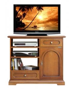 meuble tv, ameublement classique, meuble tv en bois,