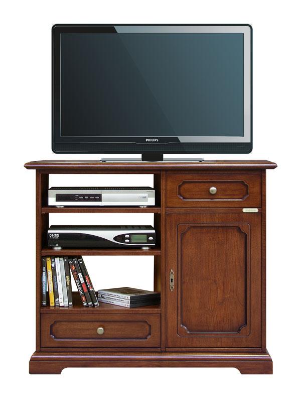 Meuble tv classique lamaisonplus - Meuble tv classique ...