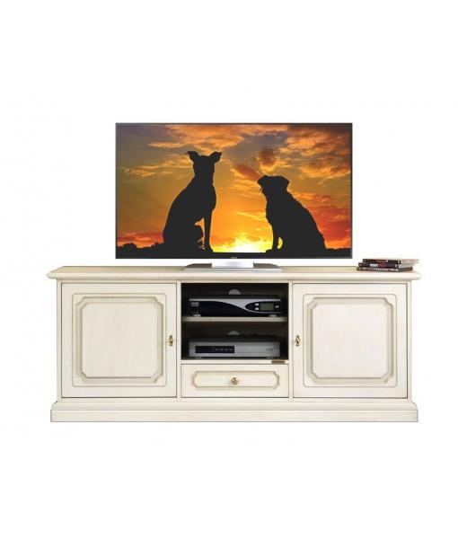 meuble banc tv 3059-LAV