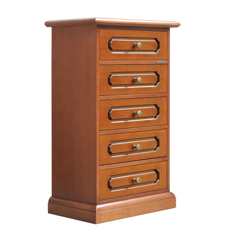 chiffonnier de rangement pratique chiffonier en bois. Black Bedroom Furniture Sets. Home Design Ideas