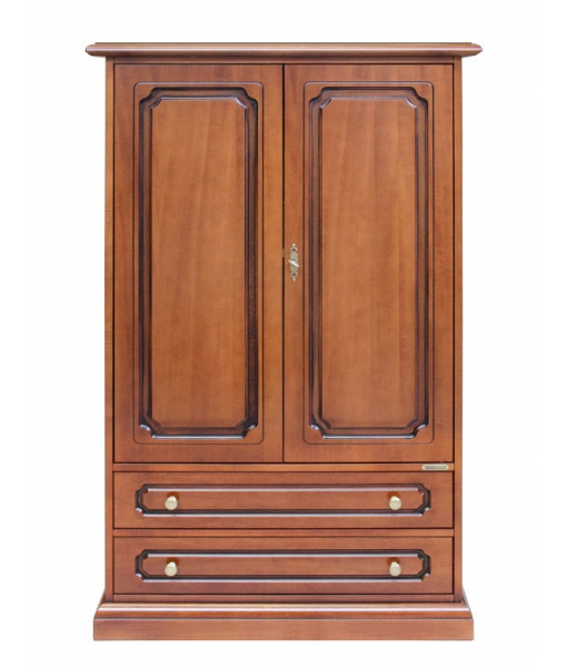 armoire de style, armoire en bois