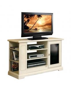meuble tv, meuble tv classique, meuble tv laqué