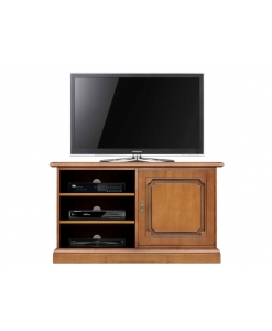 meuble tv, meuble classique, meuble tv en bois