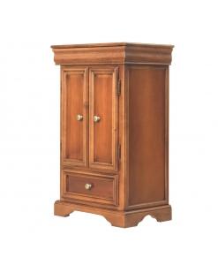 Petit meuble de rangement Louis Philippe