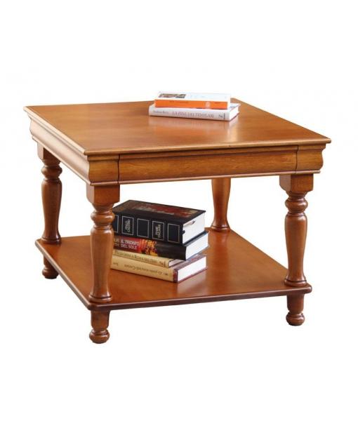 Table carrée Louis Philippe réf. 395
