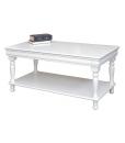 Table basse laquée, table louis philippe, meubles pour salon