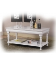 Table basse laquée, meubles pour salon