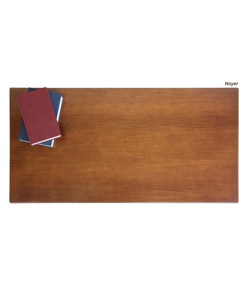 Table de salon rectangulaire, table basse, table de salon
