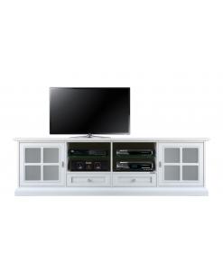 meuble tv en bois, Meuble tv, meuble tv laqué, meuble tv classique