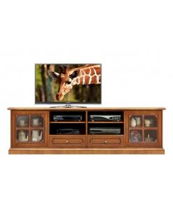 meuble tv style classique, meuble tv , ameublement de style, ameublement pour le salon