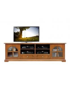 meuble tv, meuble tv classique, meuble tv de style, meuble tv pour le salon