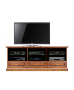 meuble tv, meuble tv classique