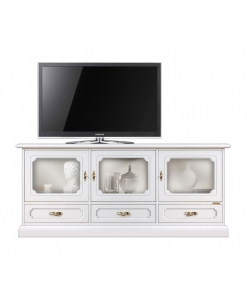 meuble tv, meuble tv classique, meuble tv de style