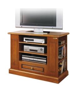 Meuble Tv Essentiel Plus avec tiroir Arteferretto