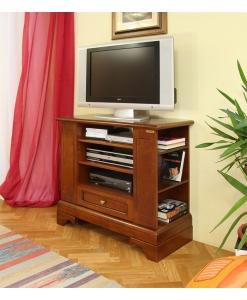 meuble tv, meuble tv classique, meuble tv en bois, ameublement de style classique