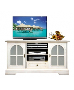 meuble tv classique, meuble tv laquè, meuble tv pour le salon, ameublement de style