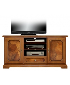 meuble tv classique, meuble tv, meuble tv en bois, meuble tv pour le salon,
