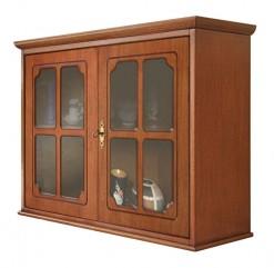 vitrine suspendue