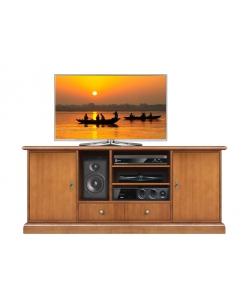 meuble tv, meuble tv classique, meuble tv en bois