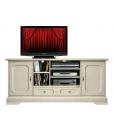 meuble tv classique, meuble tv laqué, meuble tv pour le salon, ameublement classique