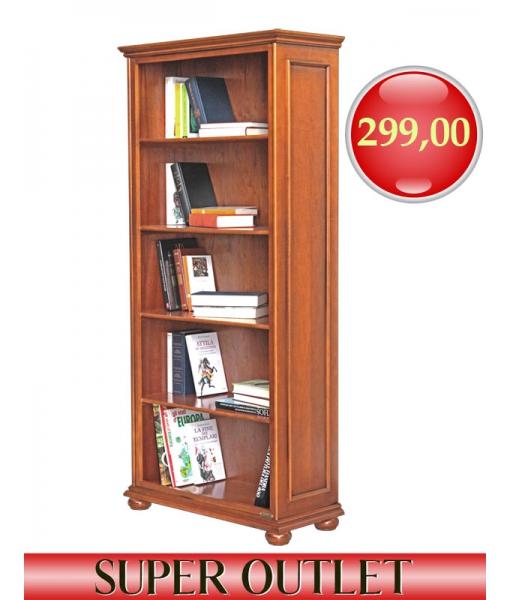 Bibliothèque style classique réf. 419