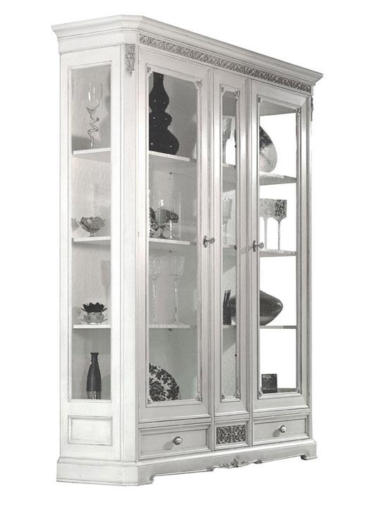 vitrine exclusive classic lamaisonplus. Black Bedroom Furniture Sets. Home Design Ideas