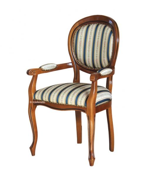chaise bout de table plus lamaisonplus. Black Bedroom Furniture Sets. Home Design Ideas