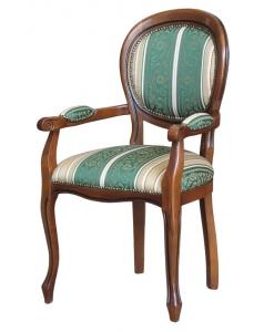 chaise classique, chaise de style, chaise haut de gamme