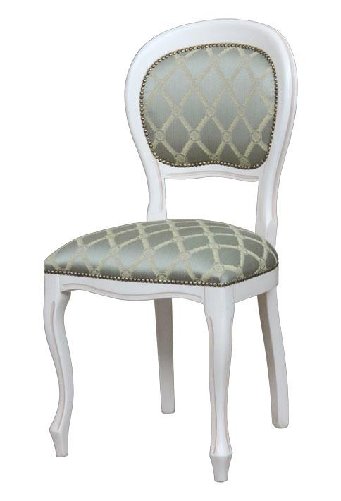 Chaise Louis Philippe Style En Bois
