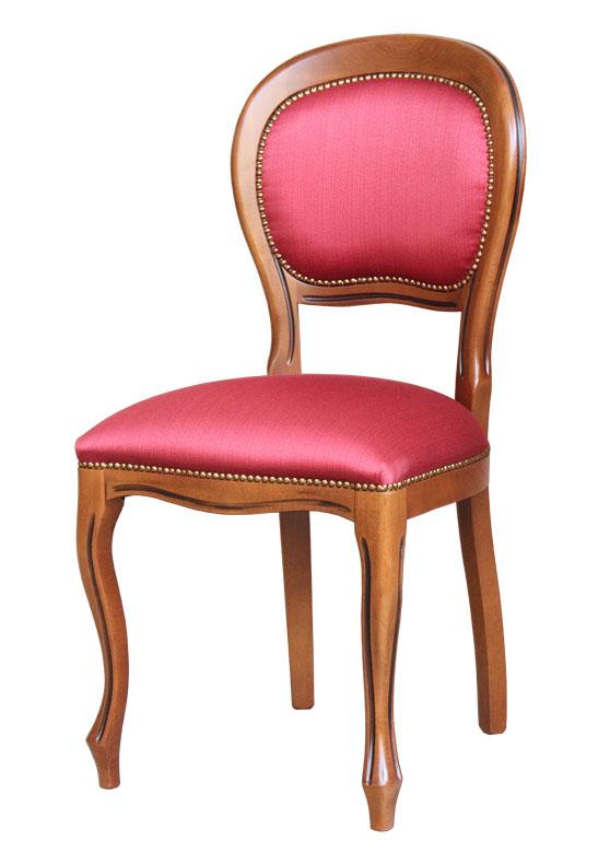 chaise louis philippe plus lamaisonplus. Black Bedroom Furniture Sets. Home Design Ideas