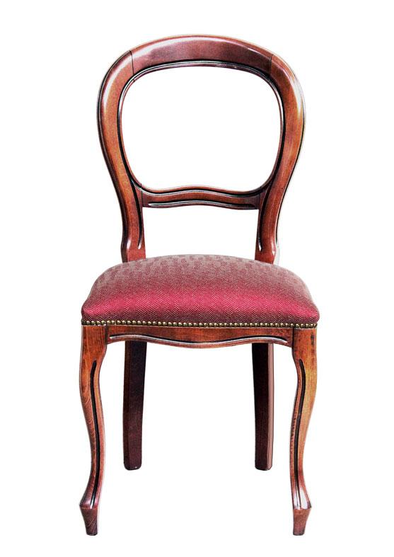 Chaise Style Louis Philippe Lamaisonplus