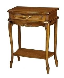 Fauteuil voltaire assise haute lamaisonplus for Table de chevet haute