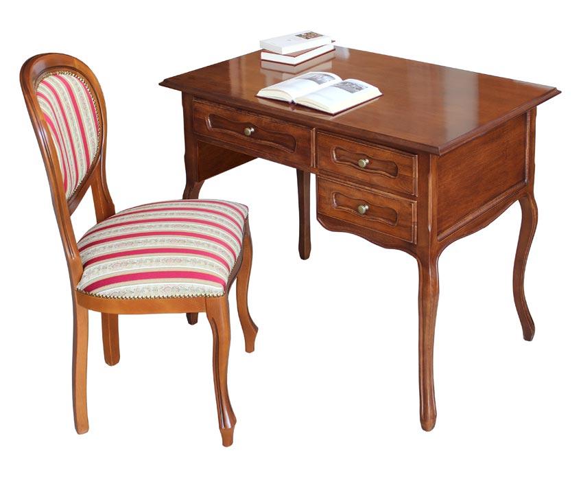 Bureau de style néoclassique bureaux et tables à écrire