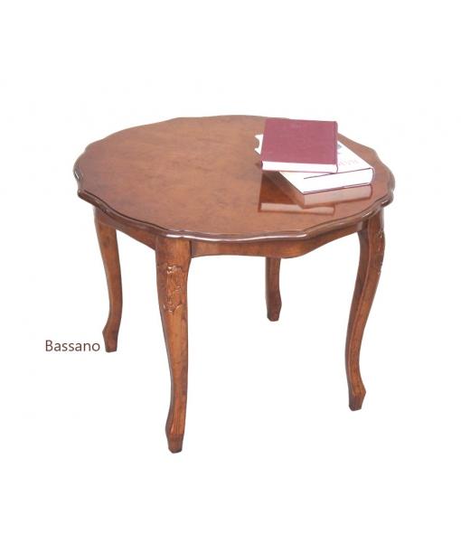 Table basse bout de canap classique lamaisonplus - Table basse classique ...