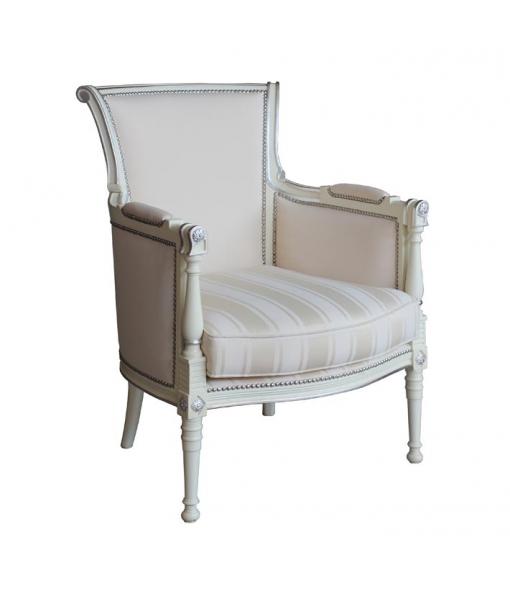 fauteuil classique r ve lamaisonplus. Black Bedroom Furniture Sets. Home Design Ideas