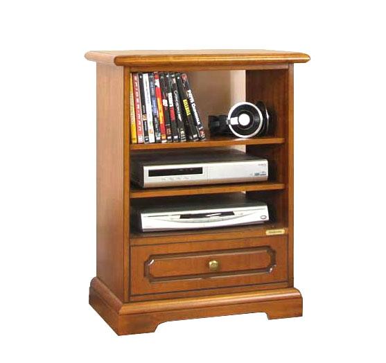 meuble tv petite taille avec tiroir lamaisonplus. Black Bedroom Furniture Sets. Home Design Ideas