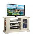 meuble tv, meuble tv laqué, meuble tv de style, meuble tv classique