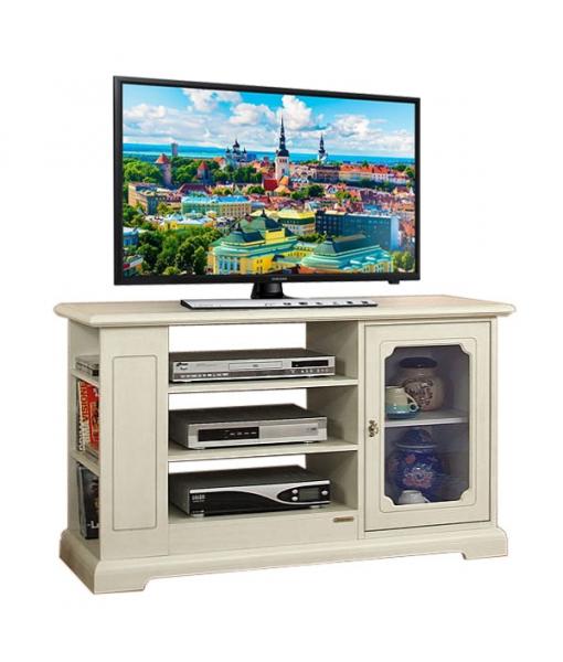 meuble tv, meuble tv laqué, meuble tv de style, meuble tv classique, Réf. 809-275