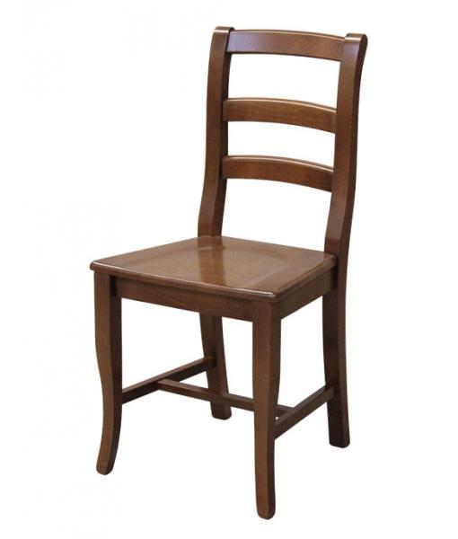 chaise en massif de h tre lamaisonplus. Black Bedroom Furniture Sets. Home Design Ideas