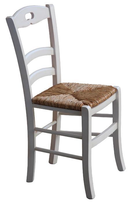 chaise de cuisine en bois massif lamaisonplus. Black Bedroom Furniture Sets. Home Design Ideas