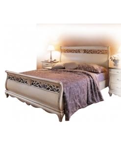 lit matrimonial, lit double, chambre à coucher