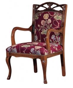 fauteuil classique, fauteuil de salon, fauteuil relax