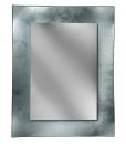 "Miroir encadrement en verre ""All Glass"" Arteferretto"